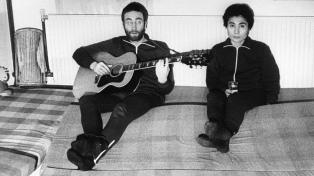 """""""Imagine"""": la historia detrás de la autoría compartida con Yoko Ono"""