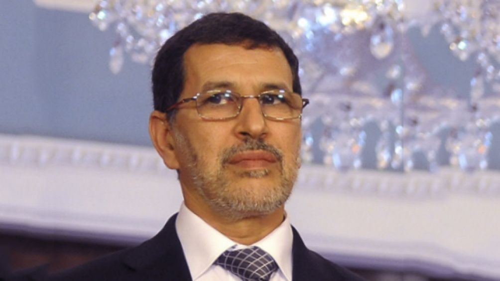 El Partido Justicia y Desarrollo espera retener la mayoría legislativa y reelegir al primer ministro Saadeddine Othmani