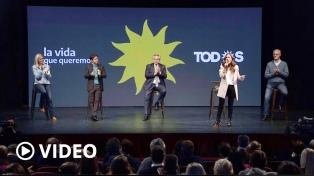 """Tolosa Paz: """"En tiempos de pandemia volvió la figura de un Estado presente"""""""