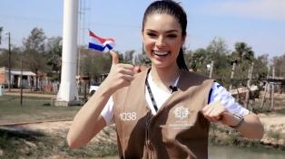 El concurso de Miss Mundo y el poliamor, un inédito debate en el Congreso paraguayo