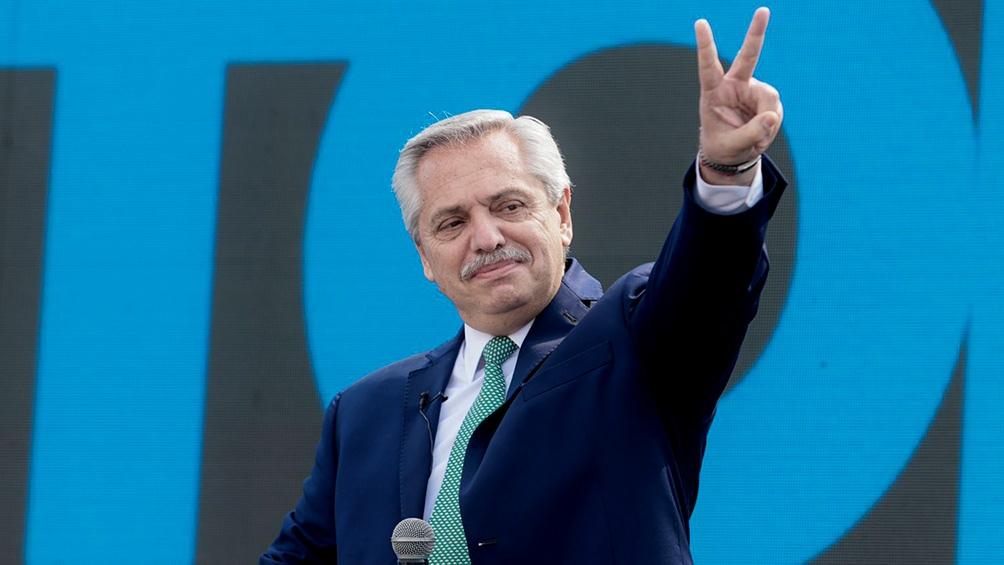 PASO: pronostican triunfo nacional del Frente de Todos por 4 puntos