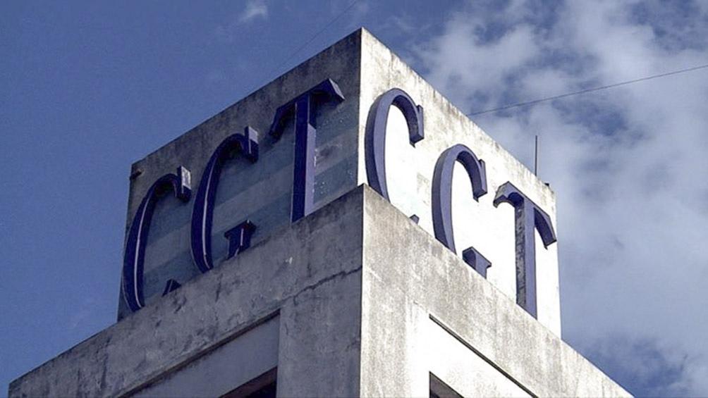 La CGT deliberará sobre la reforma de su Estatuto y la situación política nacional