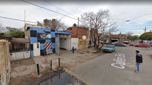 Rosario: balearon a un narco de 74 años al que le mataron dos hijos y cumple domiciliaria