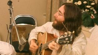 Un himno incluido en una obra maestra que marcó un antes y un después en la vida de Lennon