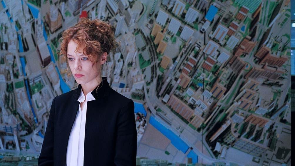 """""""Undine"""", del director Christian Petzold, es una de las atracciones del próximo Festival de Cine Alemán."""