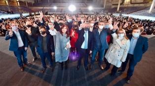 El Frente de Todos, entre la unidad y la salida de la pandemia