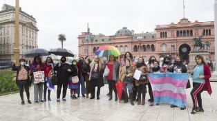 Travestis y trans exigieron una ley de indemnización por las violencias sufridas históricamente