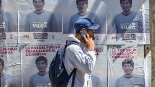 Jujuy: tres frentes políticos elegirán candidatos para tres bancas de Diputados