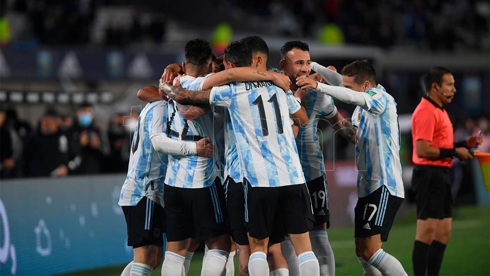 La FIFA confirmó los días de las próximas tres fechas de las Eliminatorias Sudamericanas