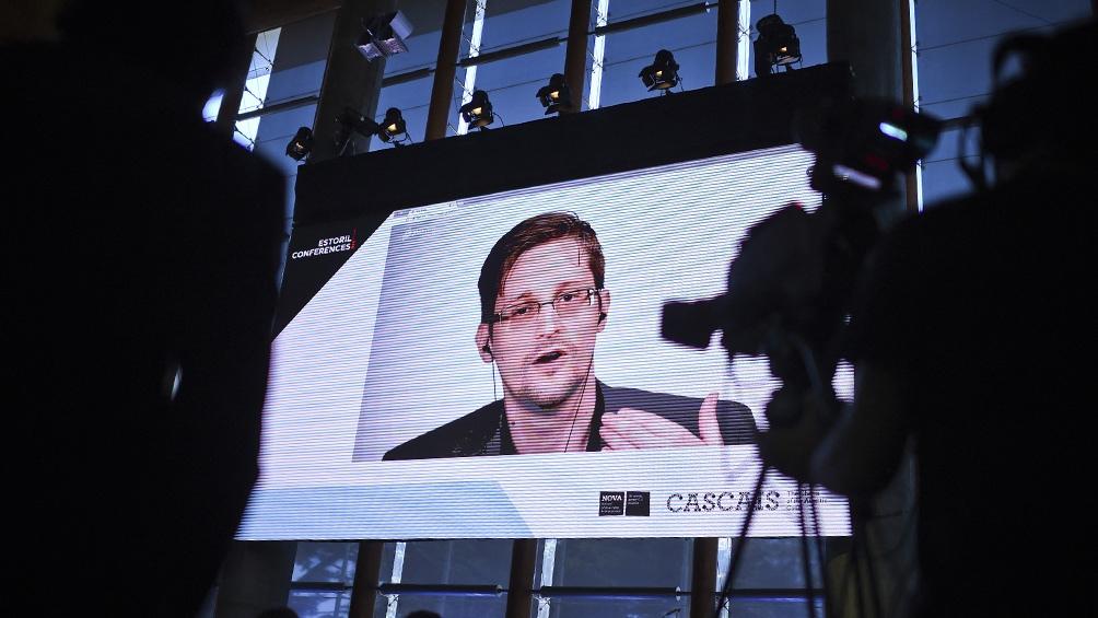 Las filtraciones de Snowden demostraron que Washington autorizó a sus agencias de seguridad a vigilar el uso del teléfono e internet en 193 países del mundo. Foto: AFP