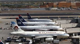El transporte aerocomercial, la industria más golpeada por los atentados del 11-S