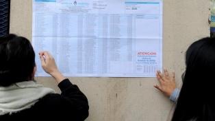 Dónde consultar el padrón definitivo para las elecciones del 14 de noviembre