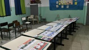 El 42 por ciento de los sanluiseños ya emitieron su voto en la provincia