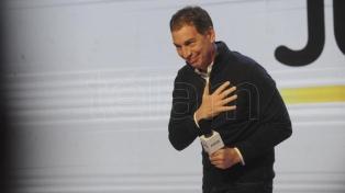 Juntos por el Cambio sacó cinco puntos de ventaja en la provincia de Buenos Aires