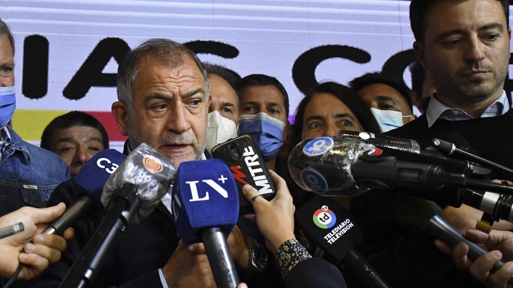JxC ratificó su predominio en Córdoba, con la sorpresa de la derrota de Negri ante Juez