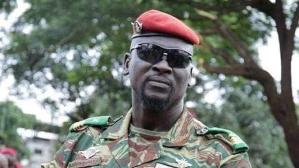 Llegó un enviado de la ONU a una semana del golpe de Estado