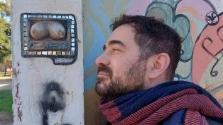 """Flavio Lo Presti: """"Siempre me interesó pensar la literatura como un registro de la incomodidad"""""""