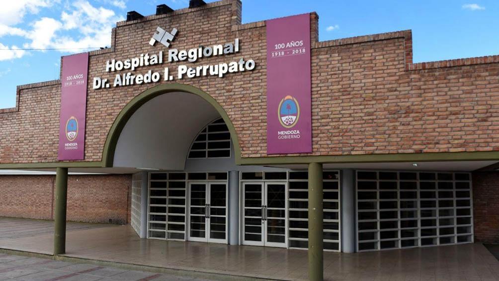 Poco antes del deceso, la ministra de Salud, Ana María Nadal, confirmaba el segundo caso de Delta en la provincia.