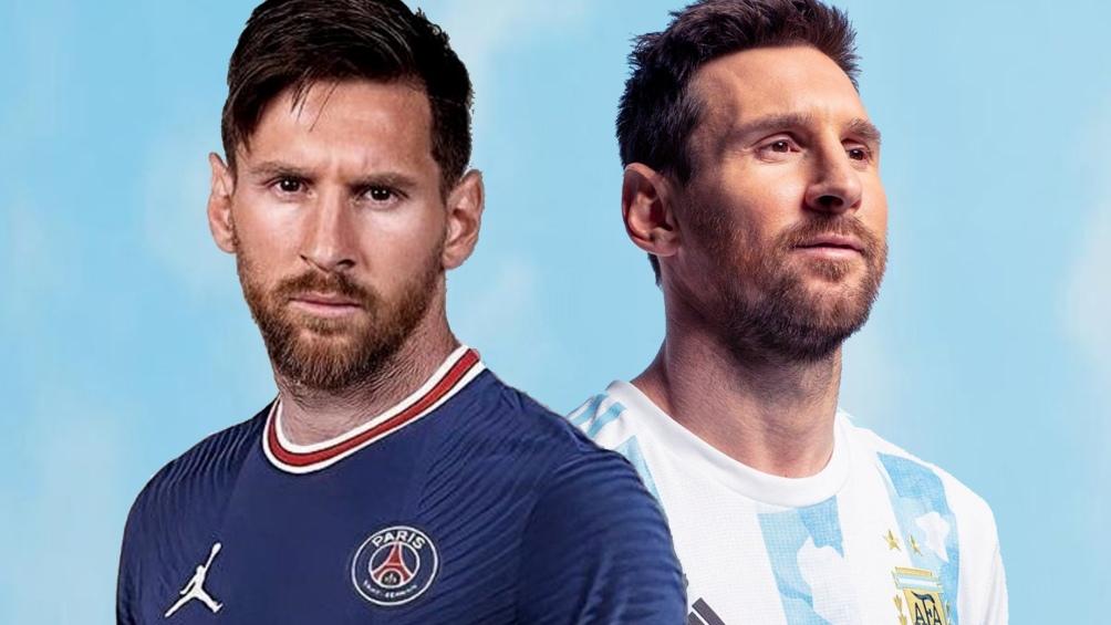 Messi tendrá una seguidilla de 9 partidos en 29 días.