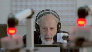 """Los pasos de Miguel Grinberg en """"Satori Sur"""", documental que se puede ver en el Malba"""