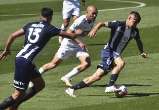 Talleres derrotó a Platense y sigue como uno de los líderes del torneo