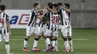 Central Córdoba se impuso a Atlético Tucumán en el debut de Rondina como DT