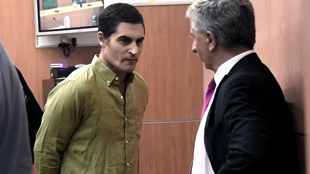Billiris quedó con condena confirmada por lo ocurrido a Belén Torres, Luciana Argüelles y Belén De Mattia.