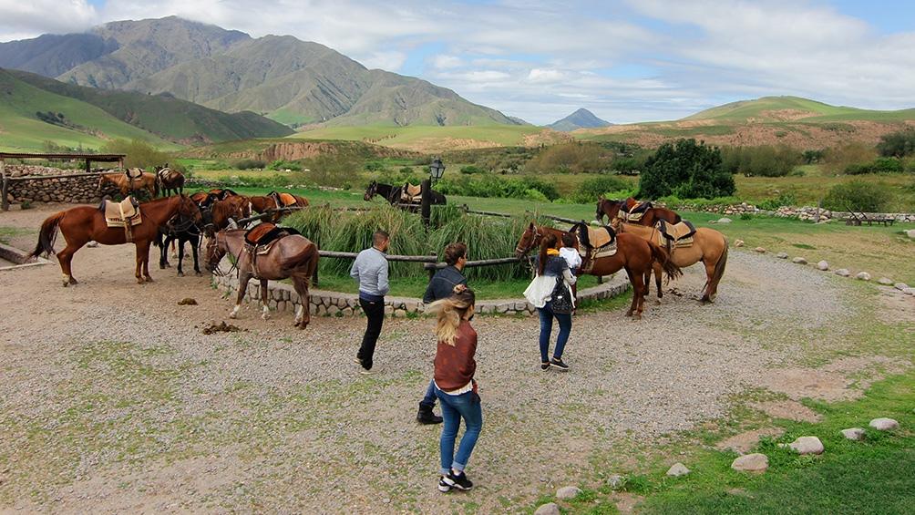 Tucumán: Las estancias jesuíticas en los Valles Calchaquíes, una propuesta de turismo rural