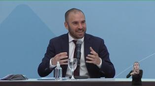 Ministro Guzmán esclarece abrangências de aplicação das tarifas de gás e uso de recursos DEG do FMI
