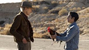 """""""Cry Macho"""", un relato clásico y sensible de Clint Eastwood"""