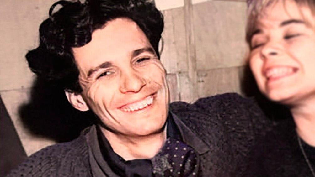 Dardo Cabo, el militante que sería acribillado en 1977 durante la sangrienta dictadura de Videla.