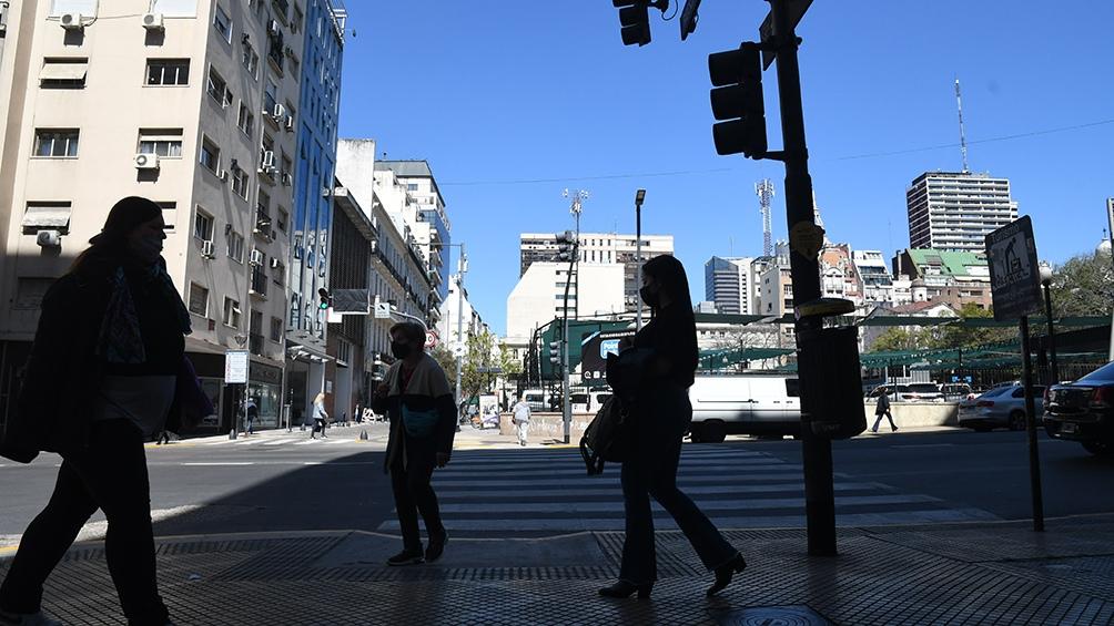 Aprobaron convenios urbanísticos para levantar once nuevas torres en CABA