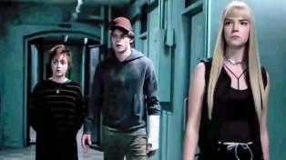 """""""Los nuevos mutantes""""; el universo """"X-Men"""" para adolescentes, llegó al streaming"""