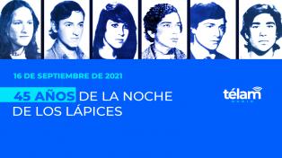 A Noite dos Lápis: 45 anos após o sequestro, tortura e morte de estudantes do ensino médio pela ditadura militar
