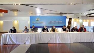 Moyano, la Corriente Federal y Sasia irán juntos al Confederal de la CGT