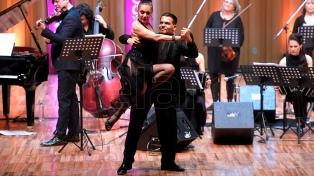 """El tango vuelve a vestirse de festival en busca de """"acercar nuevos públicos"""""""