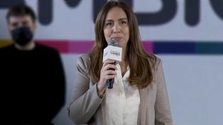 Imputaron a una exrecaudadora de la campaña de Vidal 2019 que estafó a un aportante