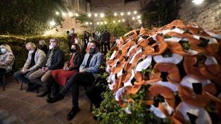 Con 65 galerías y 200 artistas de todo el país abrió hoy la Feria de Arte de Córdoba