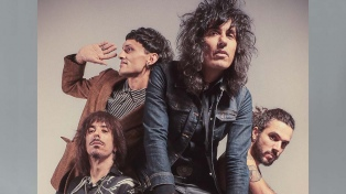Fantasmagoria celebra los 20 años de su primer álbum con su formación original