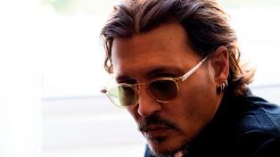 """Acusado de violencia de género, Johnny Depp se quejó de la """"cultura de la cancelación"""""""
