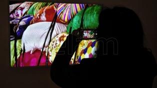 Una Kimsooja nómade en el Bellas Artes de la mano de Bienalsur