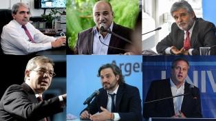 Presidente Alberto Fernández empossa novos funcionários de seu gabinete