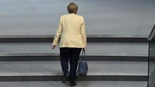 Las elecciones en Alemania, cabeza a cabeza sin dirimir el liderazgo del próximo gobierno