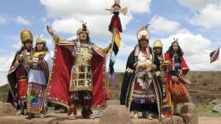 Indígenas amazónicos peruanos miran con esperanza al Gobierno de Castillo