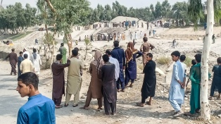 Ataque contra otro vehículo de talibanes en Afganistán