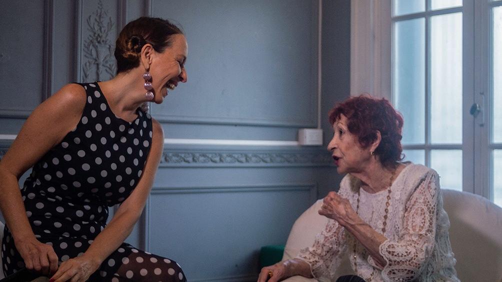 apunta a rescatar la voz de protagonistas y transformadores de una danza social argentina .