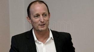 Cambios en el equipo de Axel Kicillof: Martín Insaurralde será el jefe de Gabinete