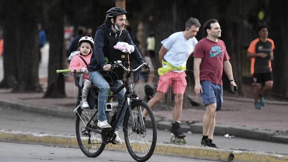 Tras la aprobación de la EMA, la Argentina comenzará a vacunar a adolescentes con Moderna