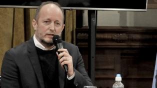Insaurralde, el intendente que impulsó la renovación del PJ bonaerense