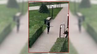 Un estudiante mató a tiros al menos a seis personas en una universidad